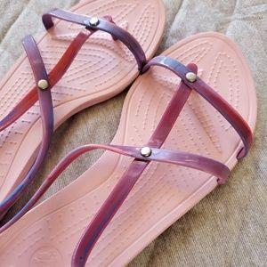 CROCS Shoes - Crocs gladiator sandals